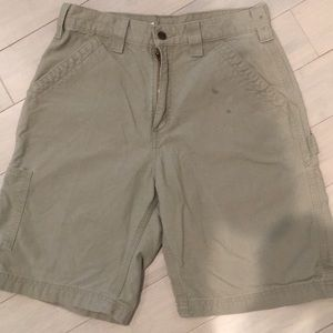 Other - Cathartic twill size 30 shorts